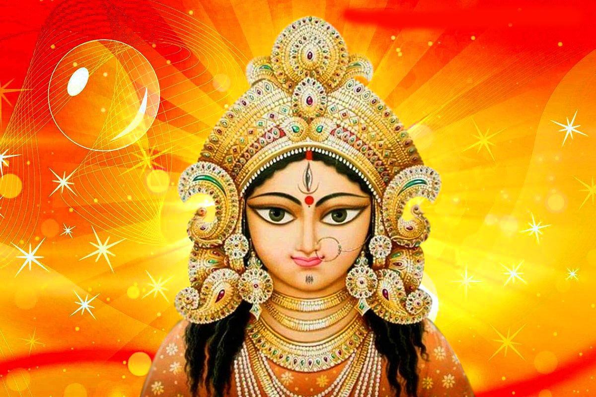 new Beautiful Durga Maa Images photo pics