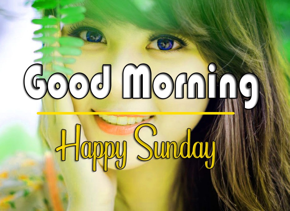 Best Quality sunday good morning Images Download