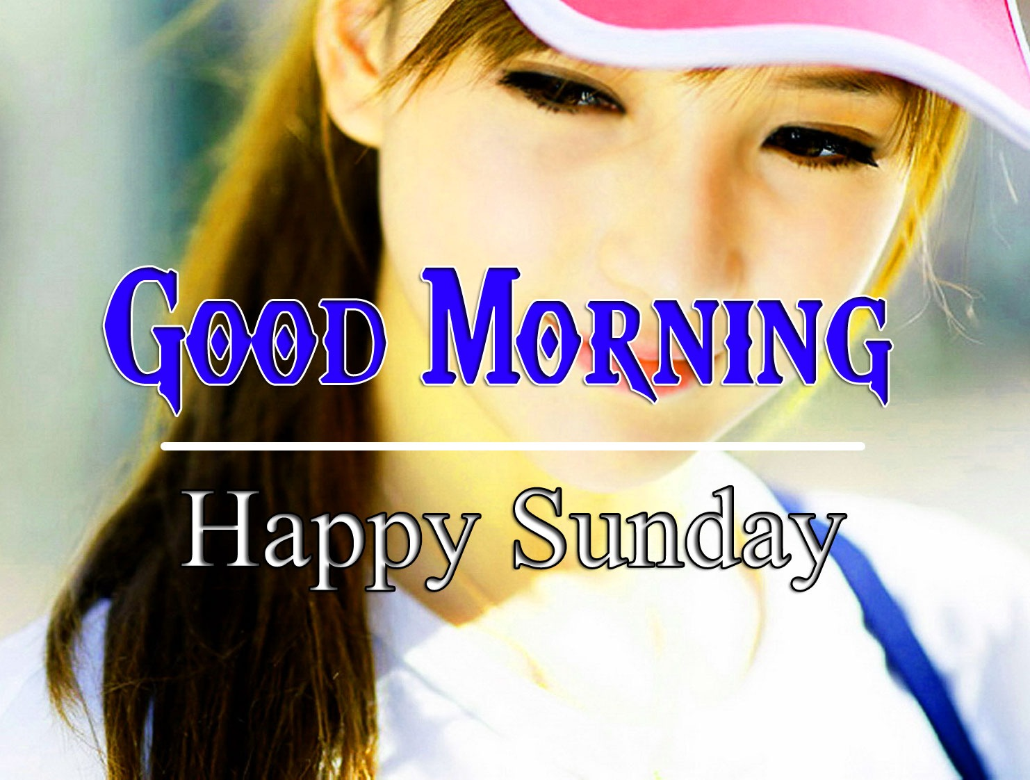 Free HD sunday good morning Images New Download