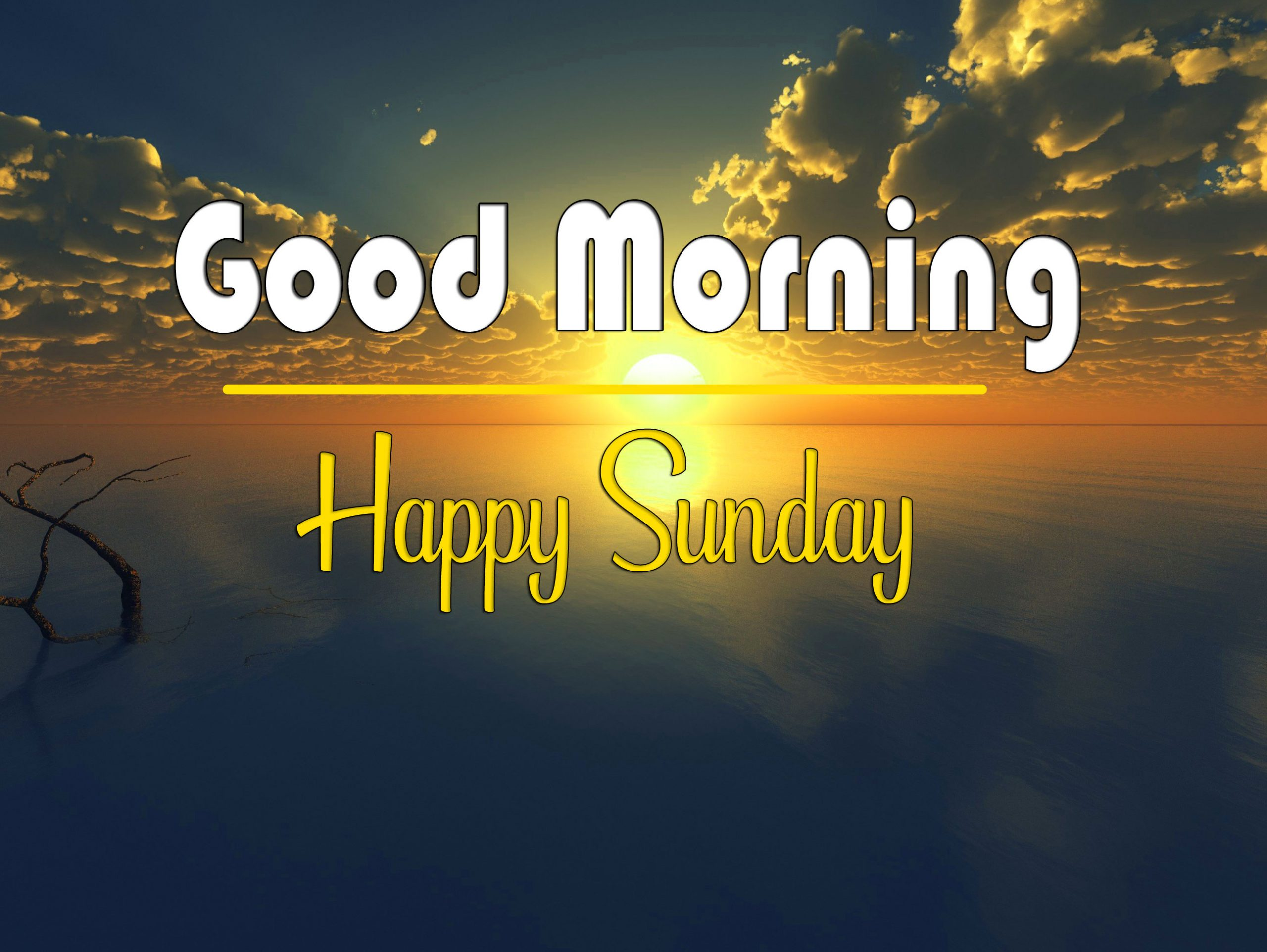 My Friend free HD sunday good morning Images