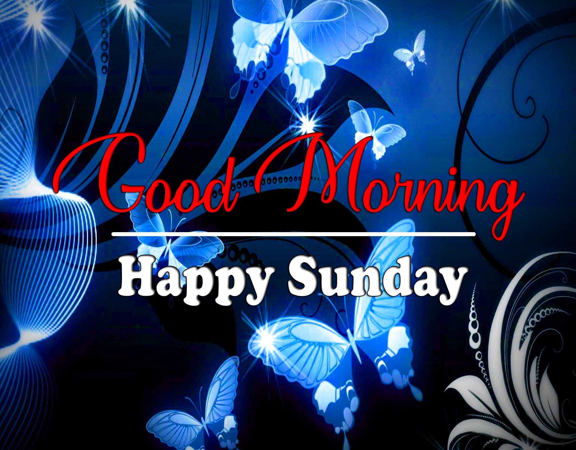 Today sunday good morning Images