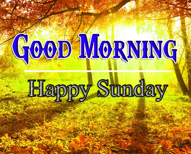 sunday good morning Picturres Free